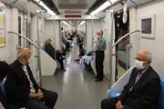اضافه شدن دو قطار تندرو به خط پنج تهران-کرج