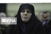 محاکمه شهیندخت مولاوردی در دادگاه انقلاب