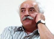 حافظ موسوی: آرزو داشتم جایزه شاملو مثل جایزه الیوت شود