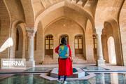 ببینید | زیباییهای عمارت امینالسلطان به روایت تصویر