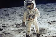 ببینید | تصاویری جذاب از فضاپیمای آپولو و قدم گذاشتن فضانوردان بر روی کره ماه