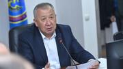 نخستوزیر قرقیزستان استعفا کرد