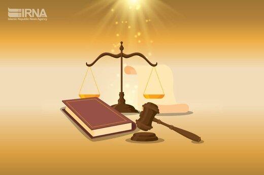 محاکمه غیابی متهمان به قتل پسر عاشقپیشه بعد از 11 سال/ دو دایی کیانا بعد از کشتن فرزاد به اروپا گریختند