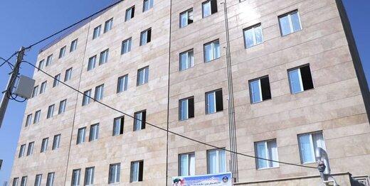 عضو شورای شهر: ساخت و ساز در تهران خوابید؛ تراکمفروشی نداریم