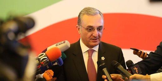 ارمنستان اعلام آتشبس داد