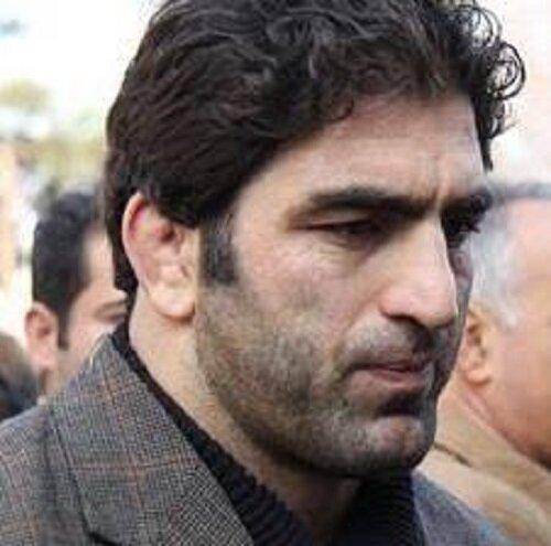 قهرمان جهان، مدیرکل ورزش و جوانان استان همدان شد