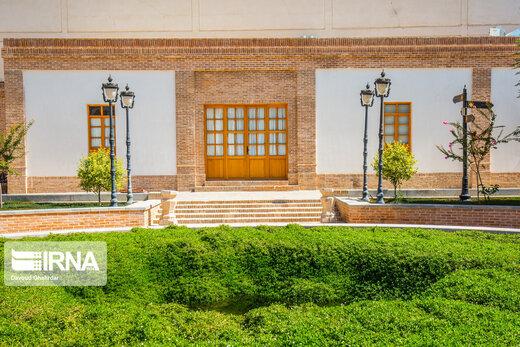 خانه و باغ اتحادیه
