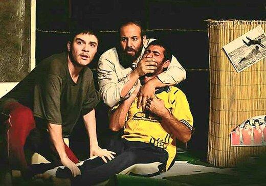 «کوچه برزیلیا» به بخش غیر رقابتی جشنواره سراسری تئاتر مقاومت راه یافت