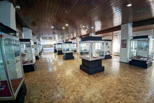 تمدید یک ماهه تعطیلی موزه آذربایجان