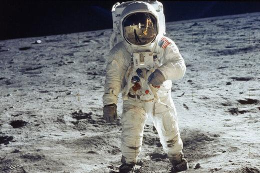 ببینید | حقیقتی جالب در مورد ماه که شاید نمیدانستید