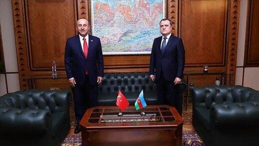 باکو: تا زمان خروج نیروهای ارمنستان به مبارزه ادامه میدهیم