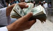 گپ افزایشی دلار/قیمت دلار وارد محدوده ۳۰ هزار تومان میشود؟