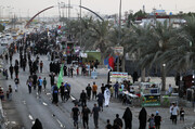 توضیحات وزیر کشور درباره سفر زائران به عتبات/ بازگشایی مرز زمینی در اختیار عراق است