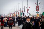 پیگیری اعزام زائران ایرانی به عراق در محرم و صفر