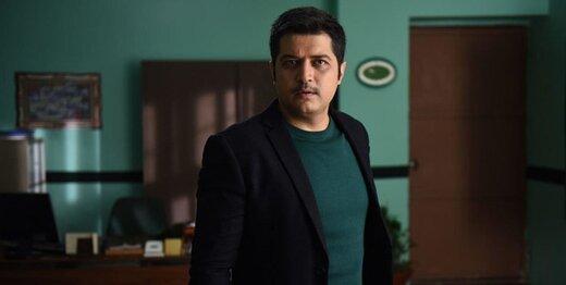 پندار اکبری، بازیگر نقش مأمور امنیتی: قطعا گاندو اگر در نوروز پخش نمیشد، مخاطب بیشتری داشت