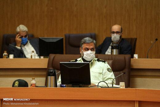 کشف بیش از ۴۰۰ هزار ماسک/ پلمب ۲۳ واحد صنفی و دستگیری ۱۸ محتکر