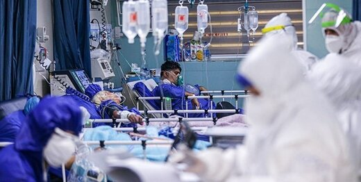 خطرناکترین نقاط تهران به لحاظ کرونا/۵۰ سوله مدیریت بحران آماده انتقال بیماران