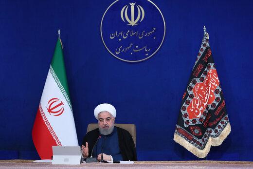 روحانی: تعدد قوانین، عدم شفافیت و اختلاف رویه دستگاههای مجری و حاکمیتی از عوامل ناهماهنگی  در امور تجاری و گمرکی  است