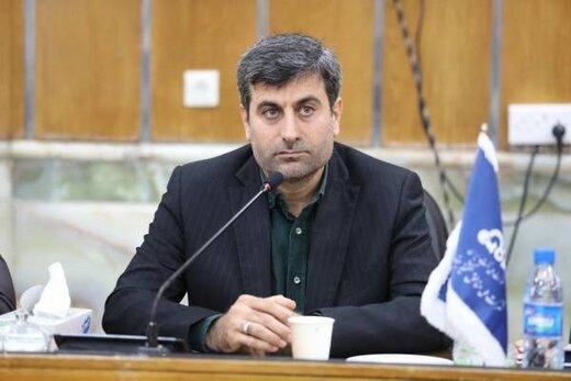 مهندس محمدی: برای پیگیری مطالبات به حق، در کنار کارکنان ایستاده ایم