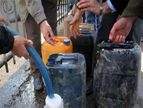 ۲۱میلیون لیتر مواد سوختی در روستاهای قزوین توزیع شد