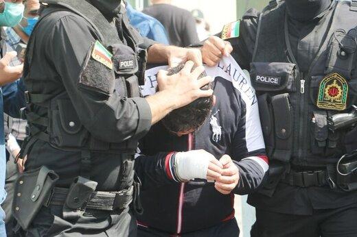 عاملان درگیری در پاساژ علاءالدین دستگیر شدند