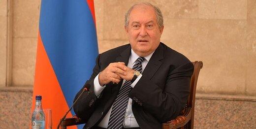 ارمنستان: از هر طرح آتشبسی استقبال میکنیم