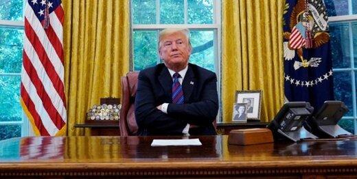 ترامپ تبدیل به یک ضد قهرمان می شود؟