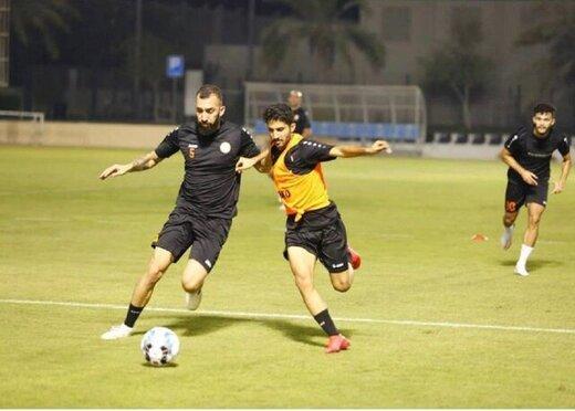 احتمال جدایی دو استقلالی لیگ ستارگان قطر از تیم هایشان