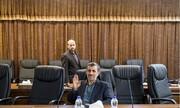 محمود احمدی نژاد خریدار ندارد /قالیباف خود را پیروز 1400 می داند