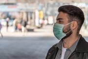 پاسخ به یک سئوال مهم: در روزهای بارانی ماسک از کرونا پیشگیری میکند؟