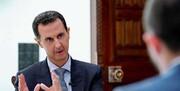 ترور رئیس جمهور سوریه؛پاسخ اسرائیل به اظهارات بشار اسد!