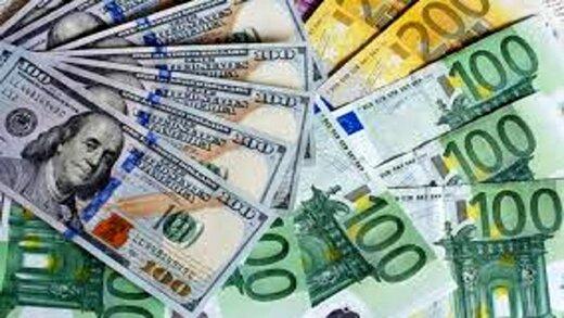 دلار در ساعات پایانی عقبنشینی کرد/ کاهش قیمت اسکناس آمریکایی پس از ۹ افزایش متوالی