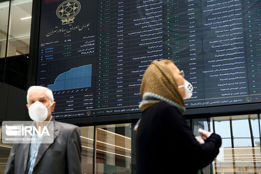 بورس معاملات امروز را صعودی آغاز کرد