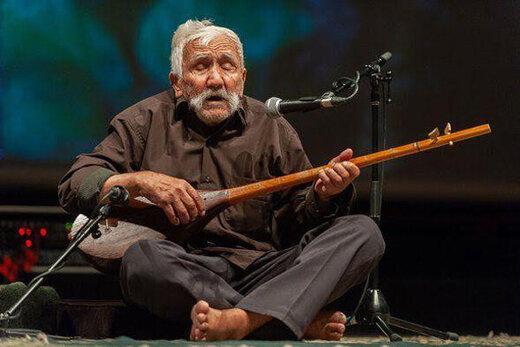 اصغر ابراهیمنژاد در ۱۰۰ سالگی درگذشت