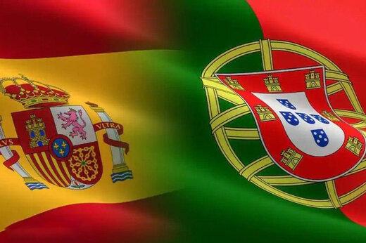 میزبانی مشترک اسپانیا و پرتغال در جامجهانی