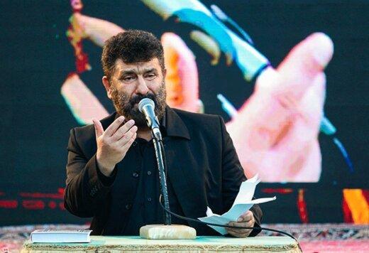 ببینید | سعید حدادیان: باید توبه کنیم تا کرونا برود