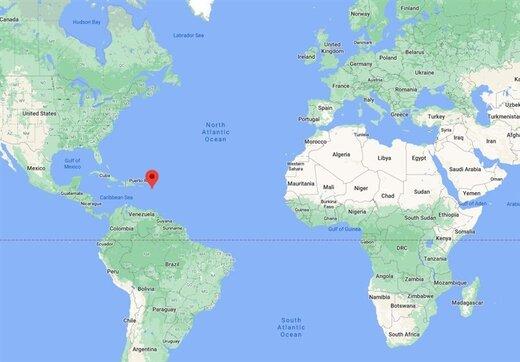 فرار یکی از متهمان اقتصادی به جزیرهای در اقیانوس اطلس