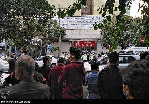 اطلاعیه فرودگاه مهرآباد درباره زمان انتقال پیکر استاد شجریان به مشهد