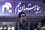 ببینید | توضیحات همایون شجریان درباره جزئیات مراسم تشییع استاد شجریان در مشهد