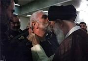 فرمانده معروف سپاه که کمر داعش را شکست /ابو وهب ایرانی؛ نابغه جنگهای نامنظم بود+تصاویر