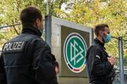 فدراسیون فوتبال آلمان متهم  به فرار مالیاتی