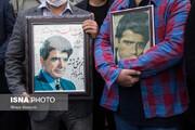 اکران تصاویر استاد شجریان در شهر تهران/ نظری: افسوس که در زمان حیاتشان تصاویرشان نصب نشد