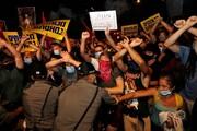 اعتراضات علیه نتانیاهو بالا گرفت