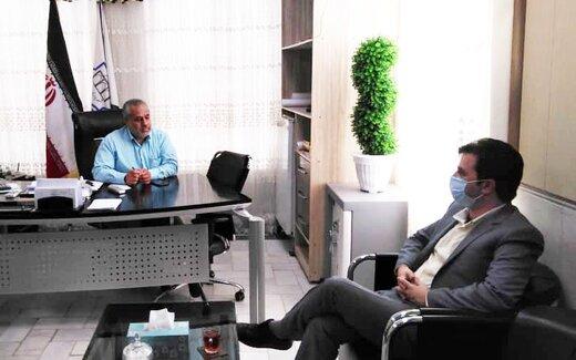 دفتر نمایندگی سازمان نظام مهندسی ساختمان در بهاباد فعال تر می شود