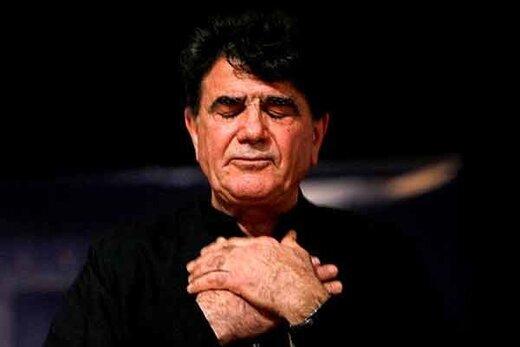 وفاة الفنان الايراني الكبير شجریان بعد معاناة طویلة مع المرض