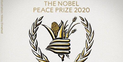 جایزه صلح نوبل به چه نهادی رسید؟