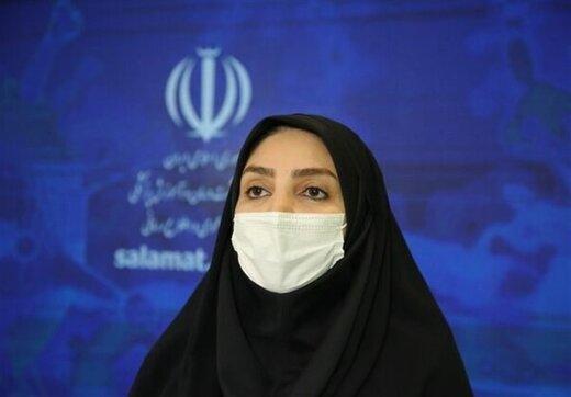 هشدار سخنگوی وزارت بهداشت: پیشروی کرونا به سمت سرایتهای خانوادگی