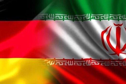 ببینید | انتقاد آلمان از تحریمهای ضد ایرانی آمریکا