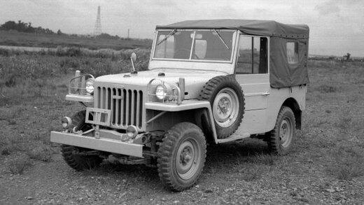 تویوتا لندکروزر به پایان خط رسید/ نگاهی به تاریخچه محبوبترین خودروی آفرود