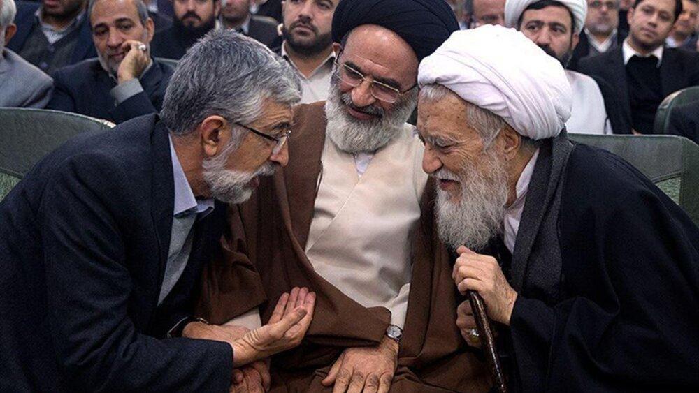 آمادهباش مردان پشت پرده اردوگاه اصولگرا تا انتخابات ۱۴۰۰